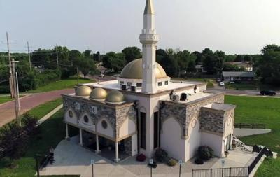 The St. Louis Islamic Center