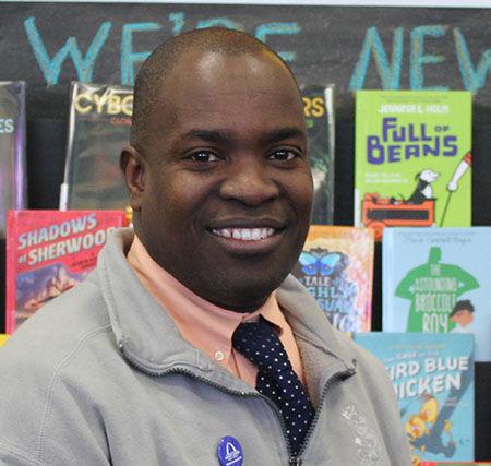 Black principals lead Blue Ribbon Schools   Local News