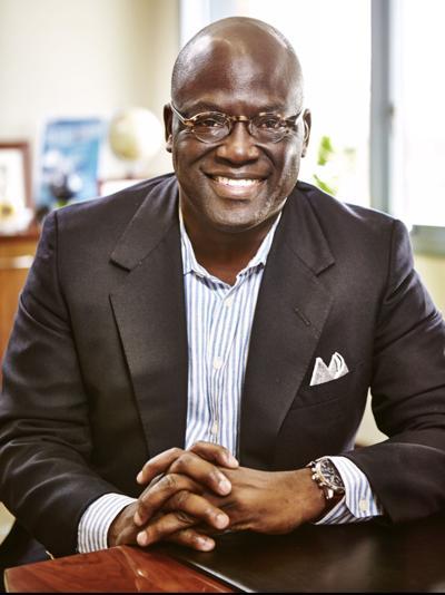 Benjamin Akande
