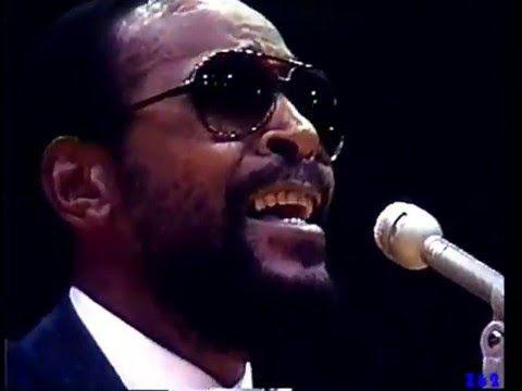 Marvin's unforgettable National Anthem artistry | Living It |  stlamerican.com