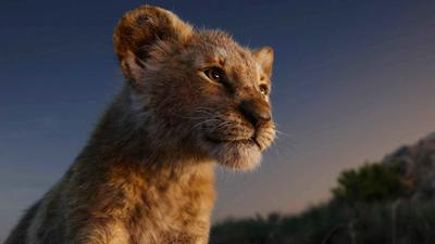 'The Lion King' tops box office, breaks records