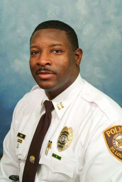 Lt. Col. Troy Doyle