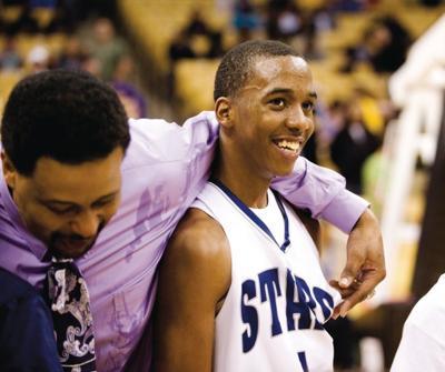 Stars take Class 5 state championship