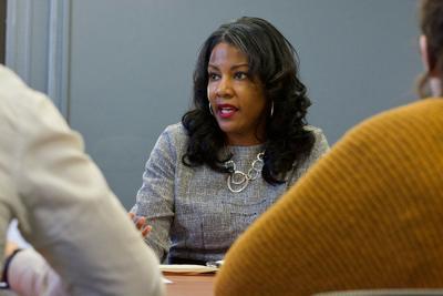 City treasurer to banks: do more