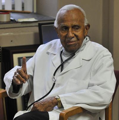 Dr. James Whittico