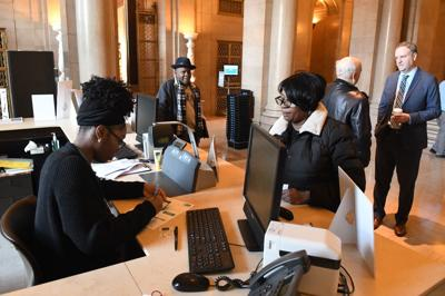 Public libraries in STL and STL County stop charging fines