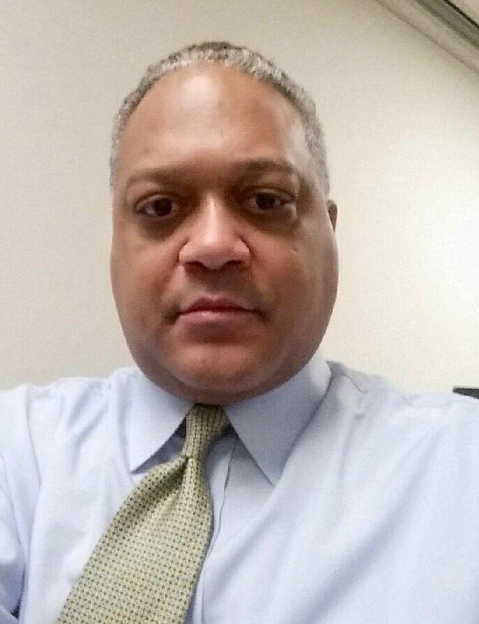 STL County auditor Mark Tucker