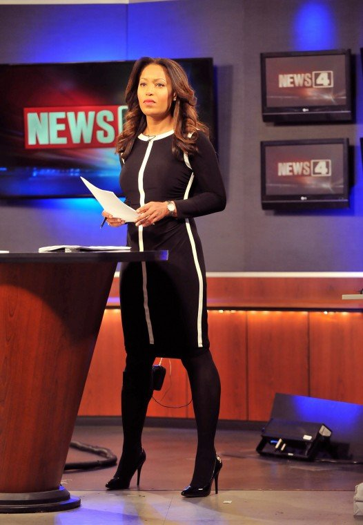 Sharon Reed Of Kmov Comes To Stl From Cleveland Business