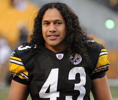 Veteran Steelers safety Troy Polamalu retires from NFL | Local Sports |  stlamerican.com