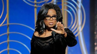 Oprah Winfrey donates $13M to her scholarship program at Morehouse