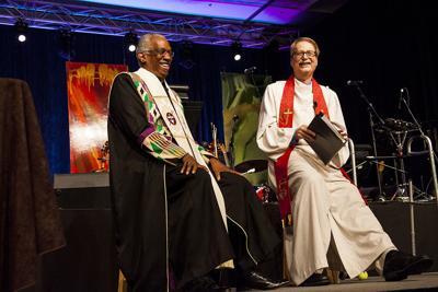 Senior Bishop Adam Jefferson Richardson Jr.