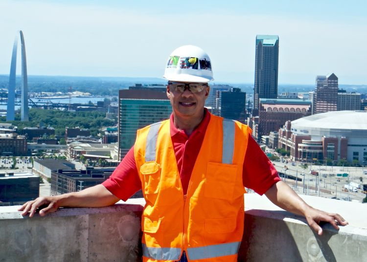 Steve Lewis is VP at Associated General Contractors of ...