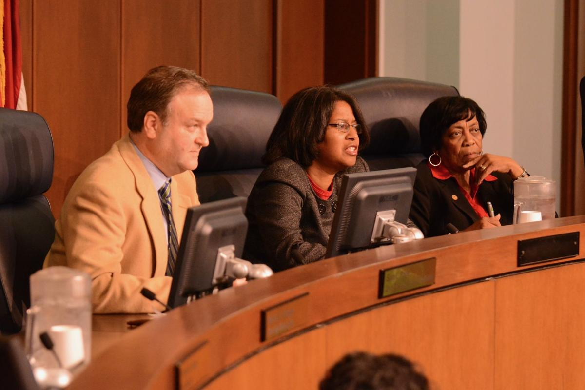 County Council sues Stenger over auditor hiring freeze