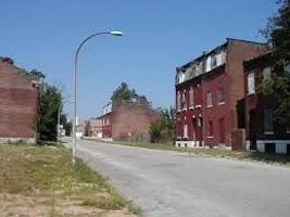 Black entrepreneurs plan to purchase north St. Louis land for Black-owned businesses