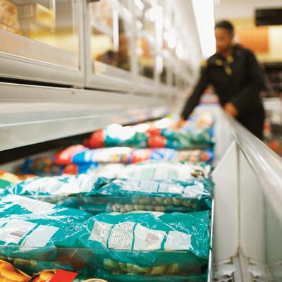 Groceries