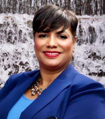 Tonie Leatherberry elected chair of The Executive Leadership Council