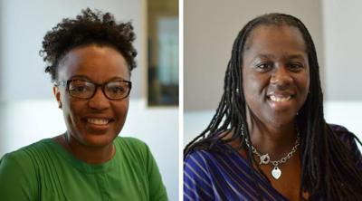 As African-American girls face harsher discipline in school, local educators address the issue