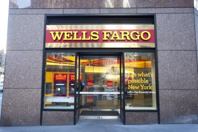 Wells Fargo Advisors funds jobs for 110 area youth through