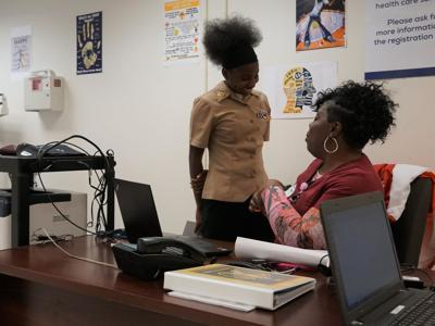 New community health clinics bring services to where kids are — inside schools