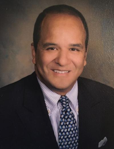 Steve C Roberts Sr.