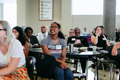 University Of Missouri history conference to help educators teach the Black experience