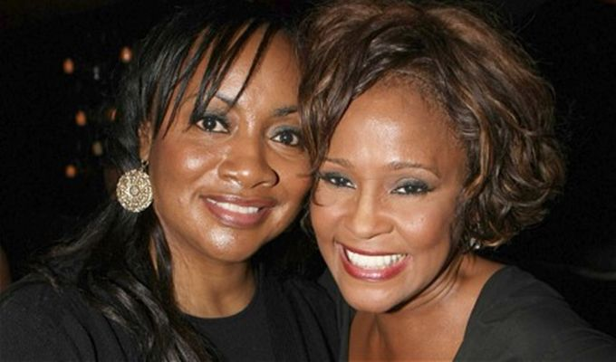 Whitney Houston's nephew claims that Pat Houston is the ...