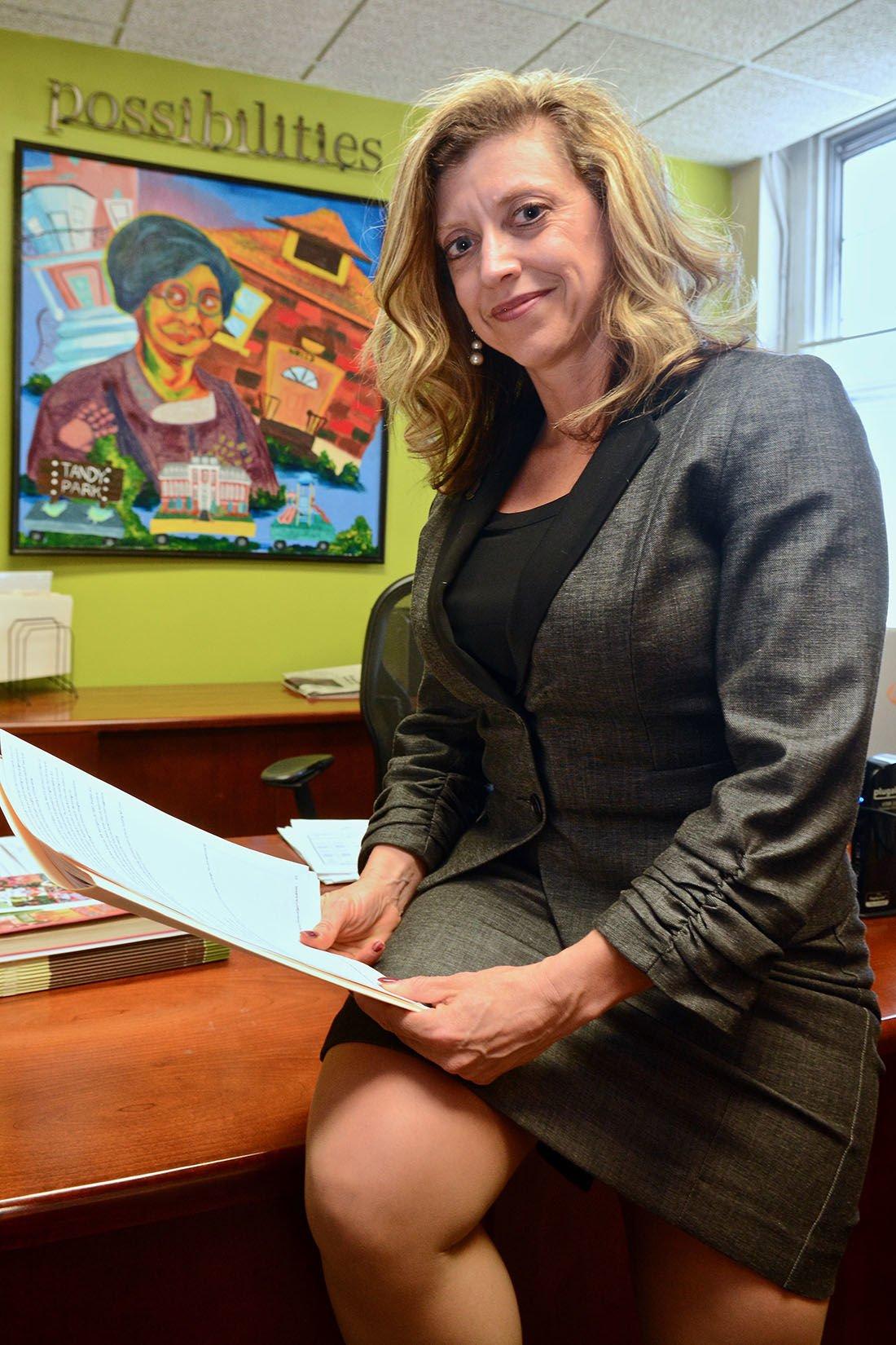 Sara Lahman