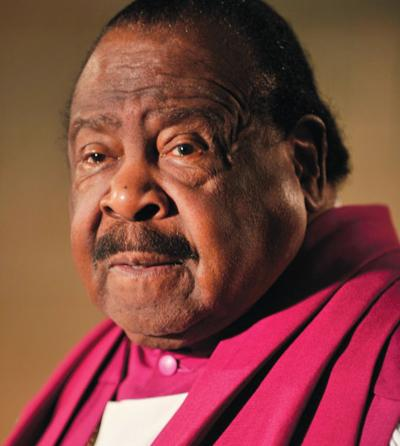 Bishop Chandler David Owens
