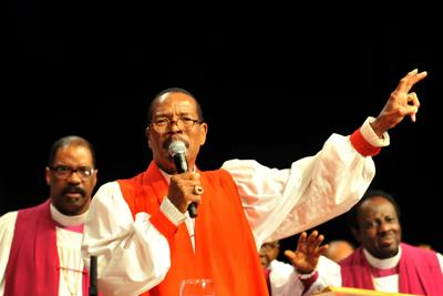 COGIC projected to inject $30M into STL with 109th Holy Convocation