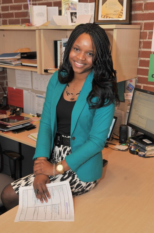 Brittany packnett comes home to lead teach for america st - Riverview gardens school district jobs ...