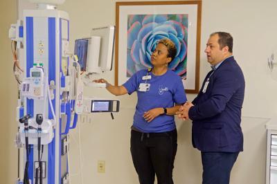 Barnes-Jewish Hospital opens new Neuro-Critical Care Unit