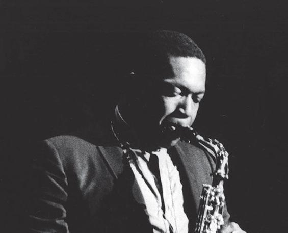 St. Louis Symphony to feature concerto inspired by John Coltrane