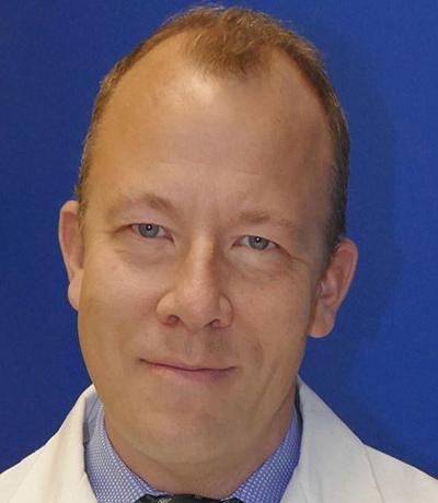 Eric Lenze, M.D.
