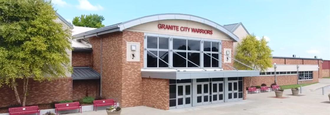Granite City High School