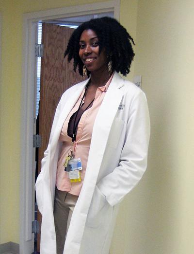 Dr. Veronica Shead