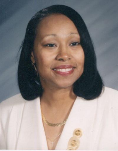 Linda Marie Elazer-Davis