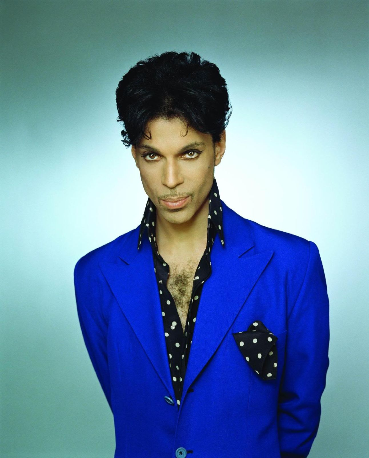 Prince's sisters can't agree on which color was his favorite