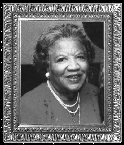 Mother Helen L. Williams