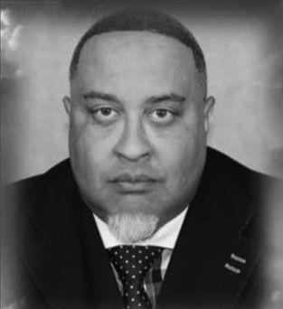 Pastor Robert Earl Houston, Sr.