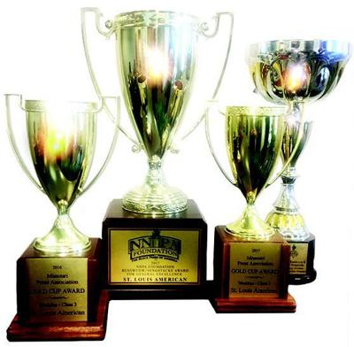 St. Louis American awards