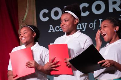 Concordance Academy raises $1M at gala to serve ex-offenders