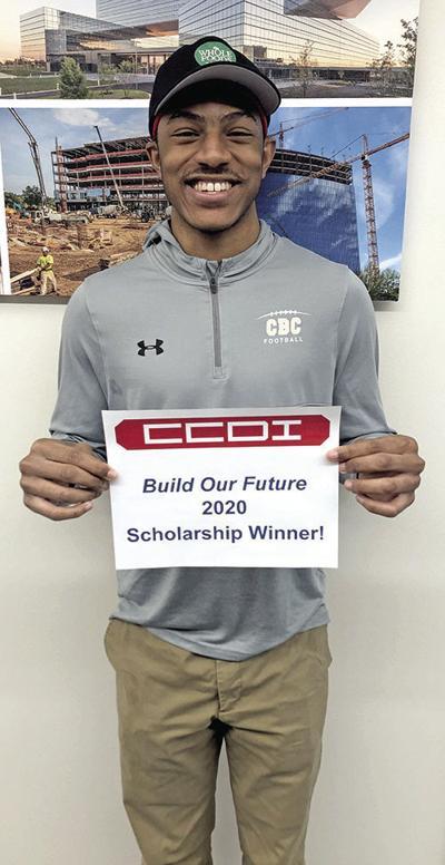 CCDI Scholar