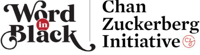 Word in Black Logo