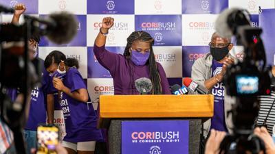 Cori Bush 2020