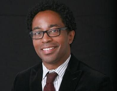 St. Louis County Prosecuting Attorney Wesley Bell