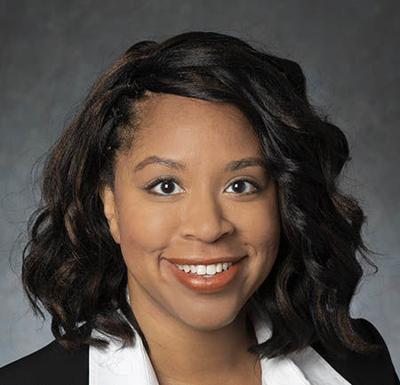 Vanessa L. Vaughn West