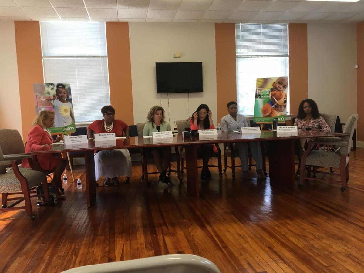 Annie Malone Partners With Doj Washington University St Louis