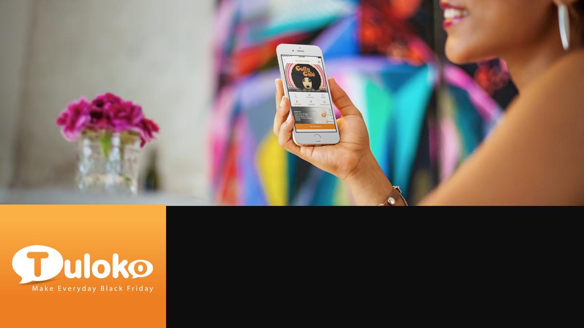 Tukolo app