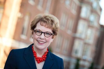 Elizabeth J. Stroble