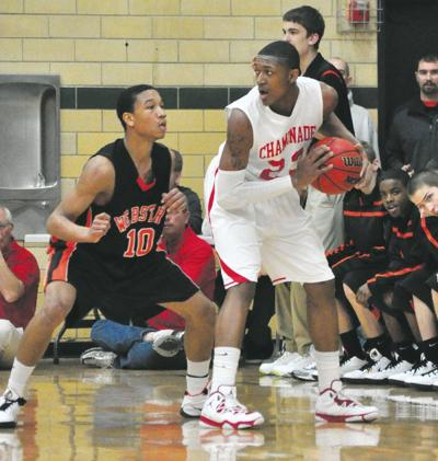Chaminade defeats Webster Groves